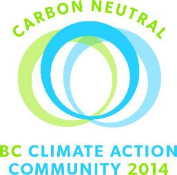 Carbon Neutral BC Climate Action Community 2014