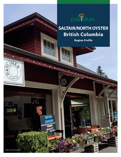 Link to the Saltair-North Oyster communities profile.