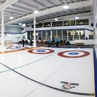 Cowichan Lake Curling Arena