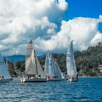 Courtesy MBYC Regatta - johnvandenhengel