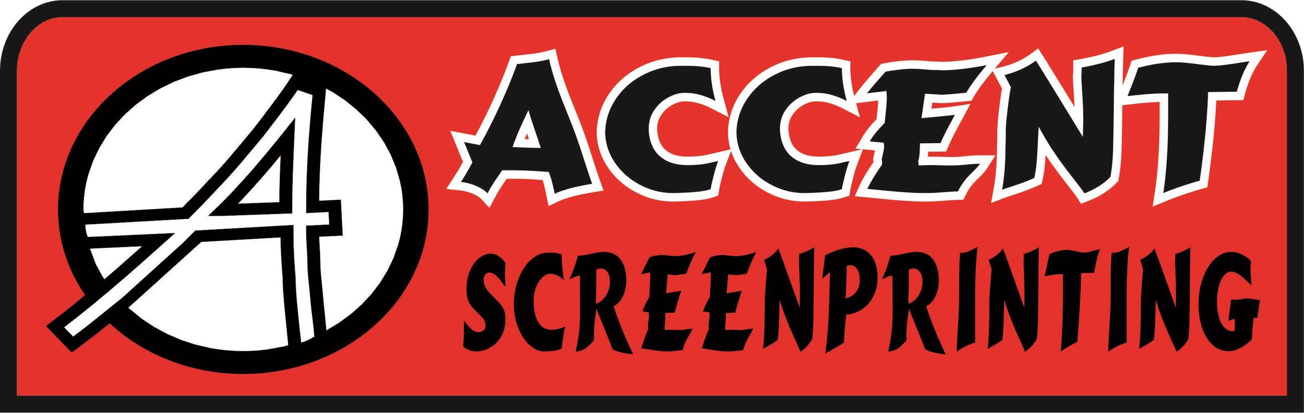 Accent Screenprinting
