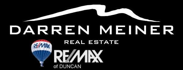 Darren Meiner - Remax of Duncan
