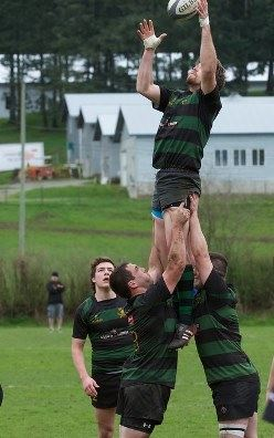 Cowichan Rugby
