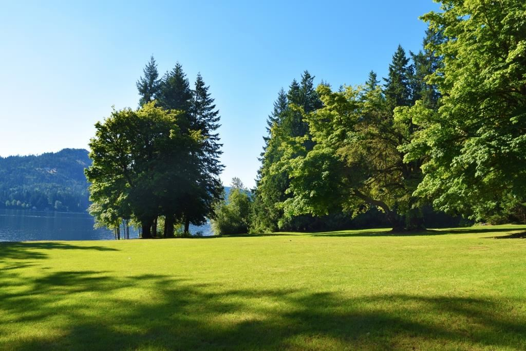 West Shawnigan Lake Park