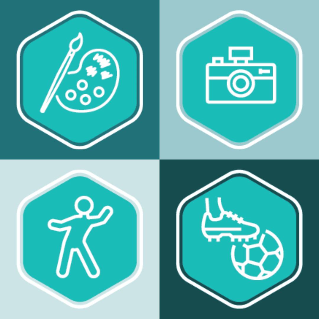 Program Proposal Icons