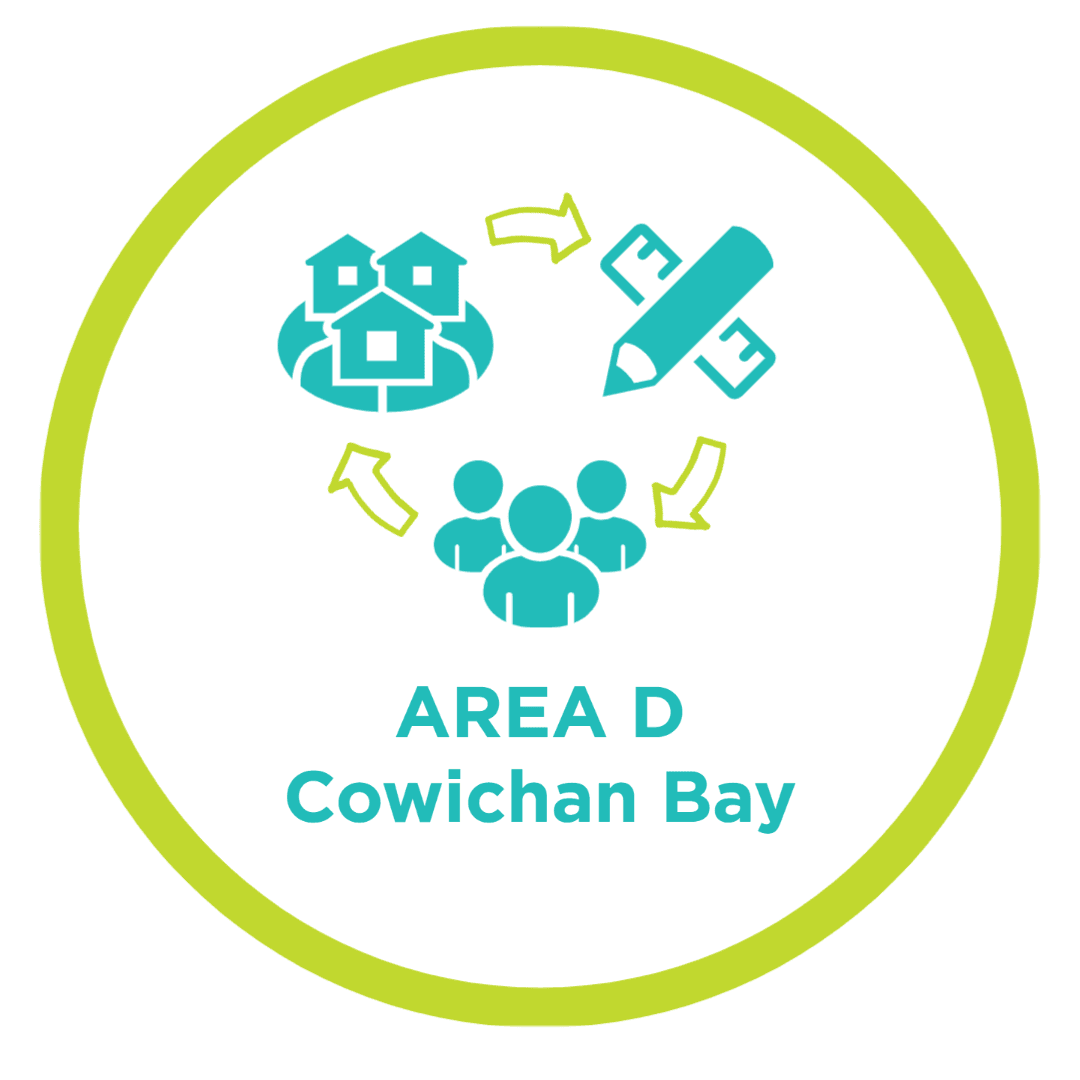 Area D Cowichan Bay