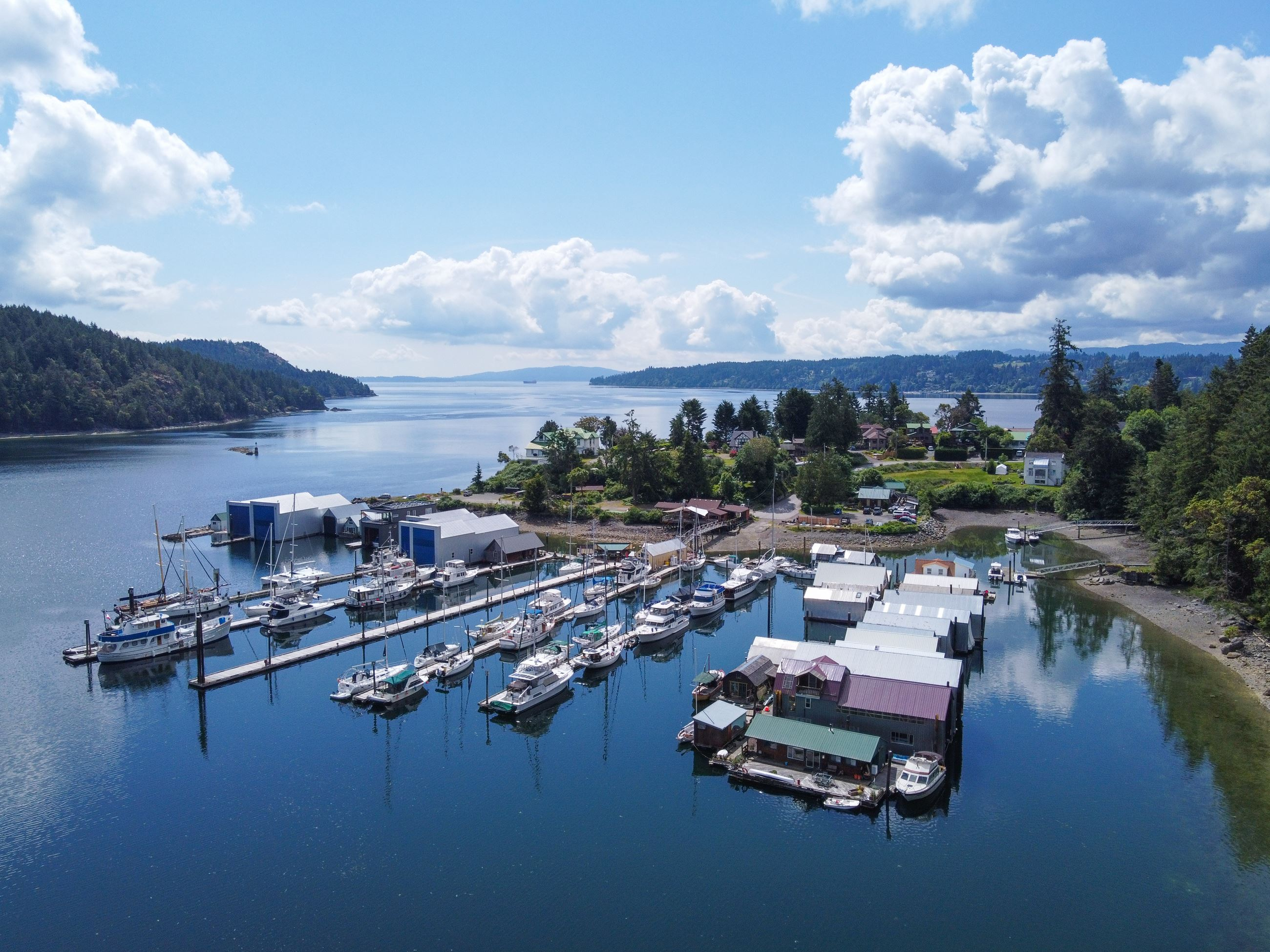 North Cowichan - Cover Photo