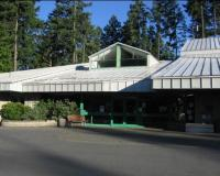 Shawnigan Lake Community Centre
