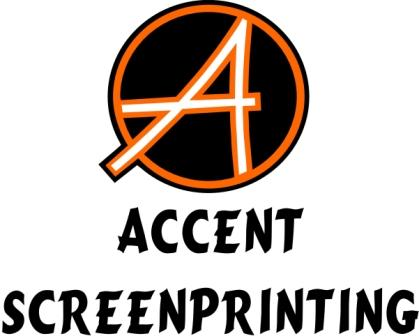 Accent Screen Printing